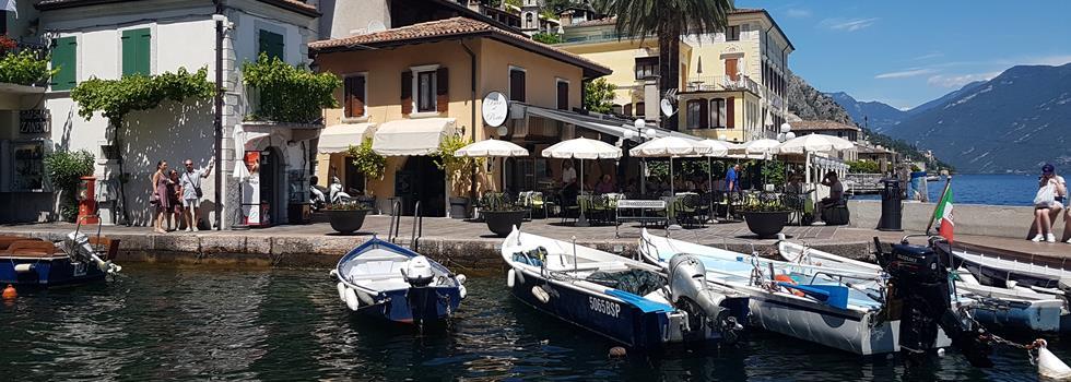 Wetter Limone Sul Garda